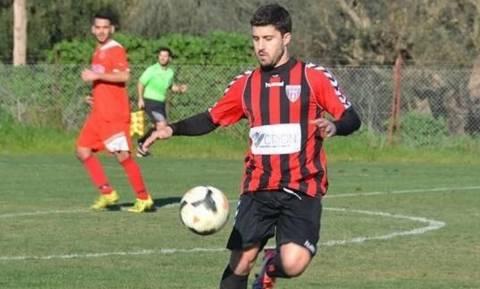 Σοκ στην Πάτρα! Στην Εντατική Έλληνας ποδοσφαιριστής