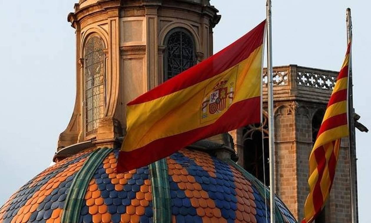 Συνταγματικό Δικαστήριο Ισπανίας: «Άκυρη» η κήρυξη της ανεξαρτησίας της Καταλονίας