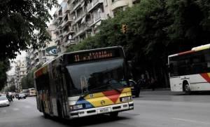 ΟΑΣΘ: Σε ισχύ από τις 15 Νοεμβρίου η νέα πολιτική κομίστρου στα λεωφορεία