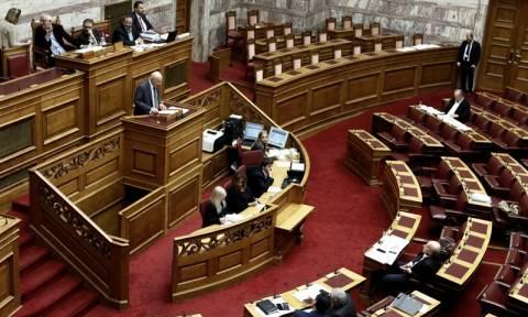 Στη Βουλή το νομοσχέδιο για τις λαϊκές αγορές και τα επιμελητήρια - Ποιες αλλαγές έρχονται