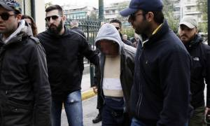 Δολοφόνος Δώρας Ζέμπερη: Τη μαχαίρωνα μέχρι να σταματήσει να φωνάζει – Ζητάω συγγνώμη!