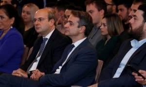 Μητσοτάκης από το προσυνέδριο της ΝΔ: Έτσι θα γίνει η επανεκκίνηση της ελληνικής οικονομίας
