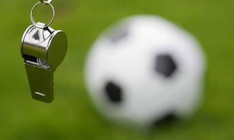 ΣΟΚ στο ελληνικό ποδόσφαιρο: Πέθανε στα 37 του Έλληνας διαιτητής