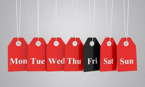 Black Friday 2017: Η ΕΣΕΕ προτρέπει να συμμετέχουν και οι «μικροί»