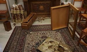 Θεσσαλονίκη: Έκλεψε ιερά κειμήλια από εκκλησία της Τούμπας και τα πούλησε