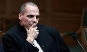 Βαρουφάκης: Δεν απείλησα ποτέ με Grexit