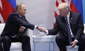 Лента новостей Путин и Трамп встретятся 10 ноября