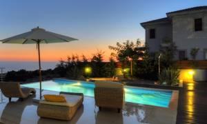 На Кипре вновь отмечается подъем на рынке недвижимости