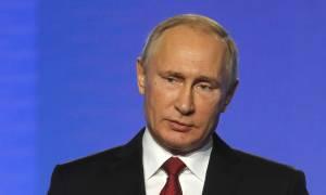Путин: РФ рассчитывает стать ведущим поставщиком экологически чистых продуктов в АТР