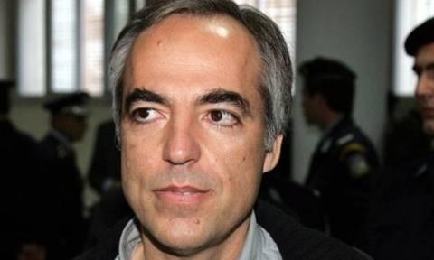 Βγαίνει ο Κουφοντίνας με άδεια από τη φυλακή - Θα εμφανίζεται 2 φορές την ημέρα στο Αστυνομικό Τμήμα