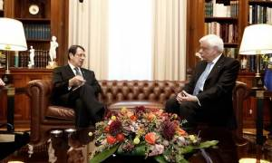 President Pavlopoulos: We are striving for the best possible relations with our neighbours