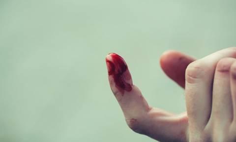 Κάθε λεπτό μετρά μετά από σοβαρή αιμορραγία