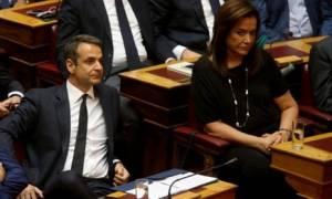 Απορρίφθηκε το αίτημα για εξέταση Μητσοτάκη - Μπακογιάννη στη δίκη της Siemens