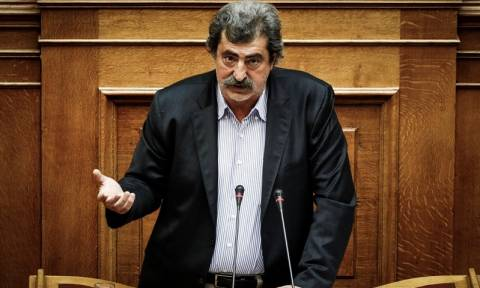 «Βολές» Πολάκη κατά Μητσοτάκη-Γεωργιάδη για την άδεια Κουφοντίνα