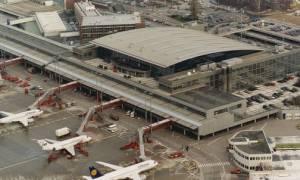 Συναγερμός στο αεροδρόμιο του Αμβούργου - Αναφορές για «εισβολείς»