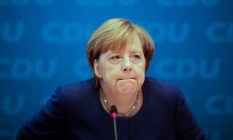 Γερμανία: Συρρικνώνεται η στήριξη των Γερμανών σε μια κυβέρνηση «Τζαμάικα»