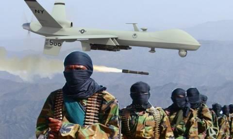 Σομαλία: Νέα αμερικανική επιδρομή εναντίον της αλ Σεμπάμπ