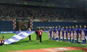 Κροατία-Ελλάδα: Πήρε… φωτιά το twitter με τον διασυρμό! (pics)
