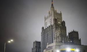 Россия оформит ответные меры на ограничения в США в отношении RT на следующей неделе