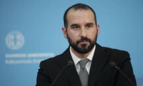 Τζανακόπουλος: Η ελληνική οικονομία αλλάζει σελίδα