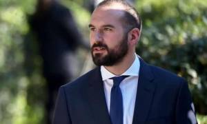 Tzanakopoulos: Greece is entering a phase of dynamic recovery