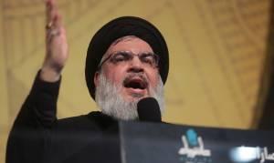 Χεζμπολάχ: Η Σαουδική Αραβία κήρυξε πόλεμο στο Λίβανο