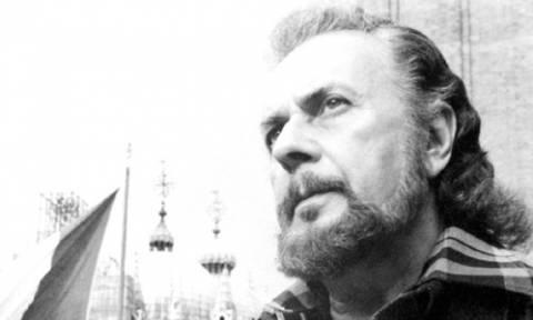 Σαν σήμερα το 1990 πεθαίνει ο ποιητής Γιάννης Ρίτσος