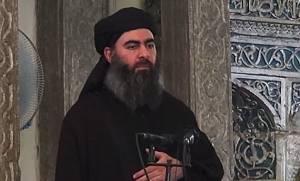 Δεν υπάρχουν στοιχεία για το πού βρίσκεται ο ηγέτης του Ισλαμικού Κράτους Μπακρ αλ Μπαγκντάντι