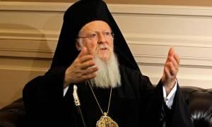 Οικουμενικός Πατριάρχης: Να προσευχόμαστε για τους δύο απαχθέντες Μητροπολίτες στη Μέση Ανατολή