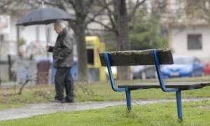 Καιρός ΕΜΥ: Βροχές και καταιγίδες την Κυριακή (12/11) - Αναλυτική πρόγνωση