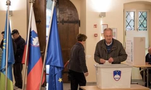 Σλοβενία: Σήμερα ο δεύτερος γύρος των προεδρικών εκλογών