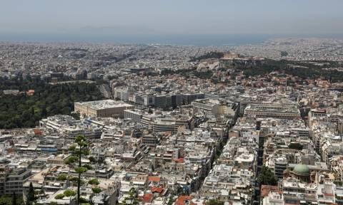 Μόνο στην Ελλάδα: Το Δημόσιο «διεκδικεί» 20.000 σπίτια πολιτών