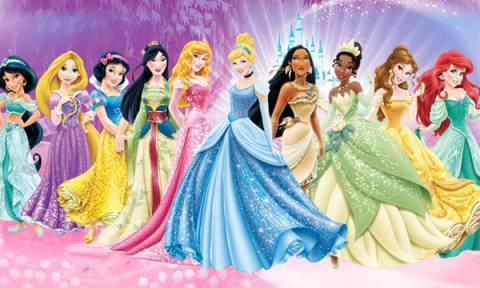 Αυτά είναι τα μεγάλα μυστικά για τις πριγκίπισσες της Disney, που δεν γνωρίζαμε