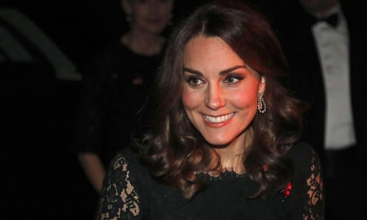 Το απίστευτο δώρο της Βασίλισσας στην Kate Middleton μάς έκανε να ζηλέψουμε