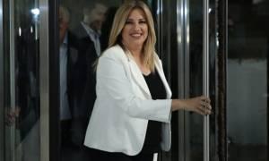 Αποτελέσματα εκλογές Κεντροαριστερά: Θρίαμβος της Φώφης – Δεύτερος ο Ανδρουλάκης