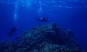 Καλές προοπτικές για την ανάπτυξη του υποβρύχιου τουρισμού στην Ελλάδα