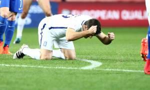 Ελλάδα - Κροατία 0-0: Αδίκησε τον εαυτό της!