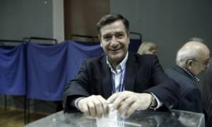 Εκλογές Κεντροαριστερά - Καμίνης: Με τη μαζική συμμετοχή ξεκίνησε η μεγάλη μέρα για την παράταξη