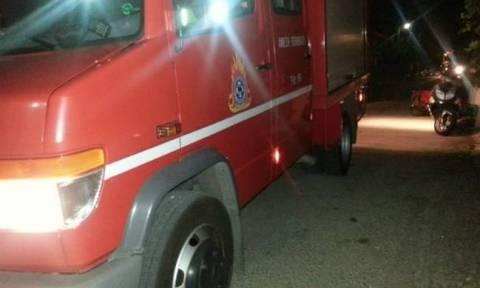 Τραγωδία στη Θεσσαλονίκη: Ηλικιωμένη πέθανε από ασφυξία στο διαμέρισμά της