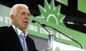 Πέθανε ο πολιτικός και δημοσιογράφος, Γιάννης Καψής