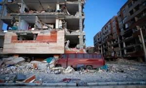 Жертвами землетрясения в Иране стали 211 человек