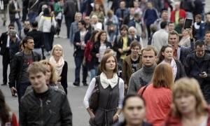Россияне социологам доверяют больше, чем журналистам и полицейским