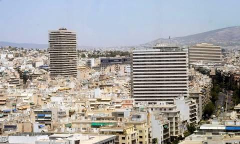 ΣΟΚ: Το Δημόσιο διεκδικεί σπίτια ιδιωτών στη μισή Αθήνα - Δείτε σε ποιες περιοχές