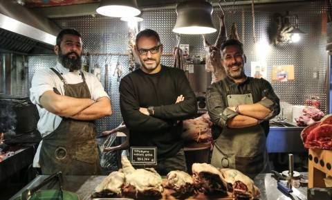 Σταμάτα να ψάχνεις για μαγαζί με καλό κρέας! Σου βρήκαμε το καλύτερο της Αθήνας!