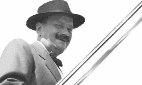 Ημερίδα - αφιέρωμα στον Γεώργιο Καρτάλη με αφορμή τα 60 χρόνια από το θάνατό του