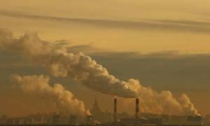 Κλίμα: Νέο «καμπανάκι» για τις παγκόσμιες εκπομπές διοξειδίου του άνθρακα