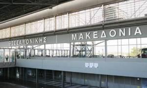Θεσσαλονίκη: Ξεκινούν τις επόμενες ημέρες τα έργα στο αεροδρόμιο Μακεδονία