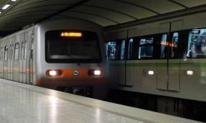Αναστολή της 24ωρης απεργίας στο μετρό την Πέμπτη (16/11)