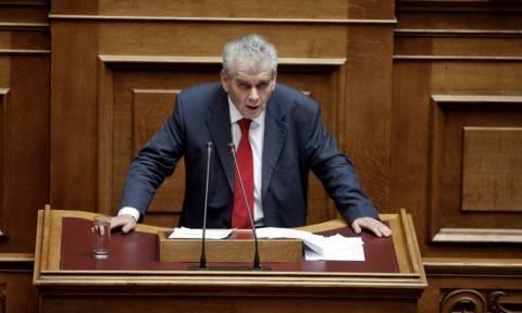 Παπαγγελόπουλος: Ετοιμάζεται νέος νόμος για το πόθεν έσχες
