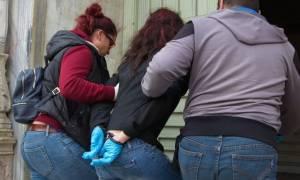 Σοκάρουν τα νέα στοιχεία για την συμπεριφορά της 26χρονης τοξικομανούς: Έβγαινε γυμνή στο μπαλκόνι